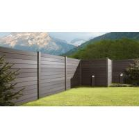 Buy cheap Wood Plastic Composite Railing Fencing and Door from wholesalers