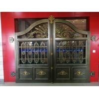 Buy cheap Indian House Main Gate Designs from wholesalers