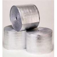 China Foil Poly Foam Foil Insulation with staple tabs - 1 roll - 16LFLC on sale