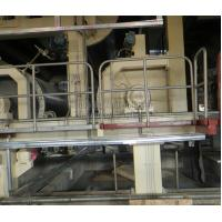 Best Paper Making Machine High Speed Automatic Toilet Tissue Paper wholesale