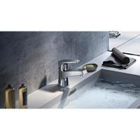 China Brass Wash Basin Faucets Mixers Taps on sale