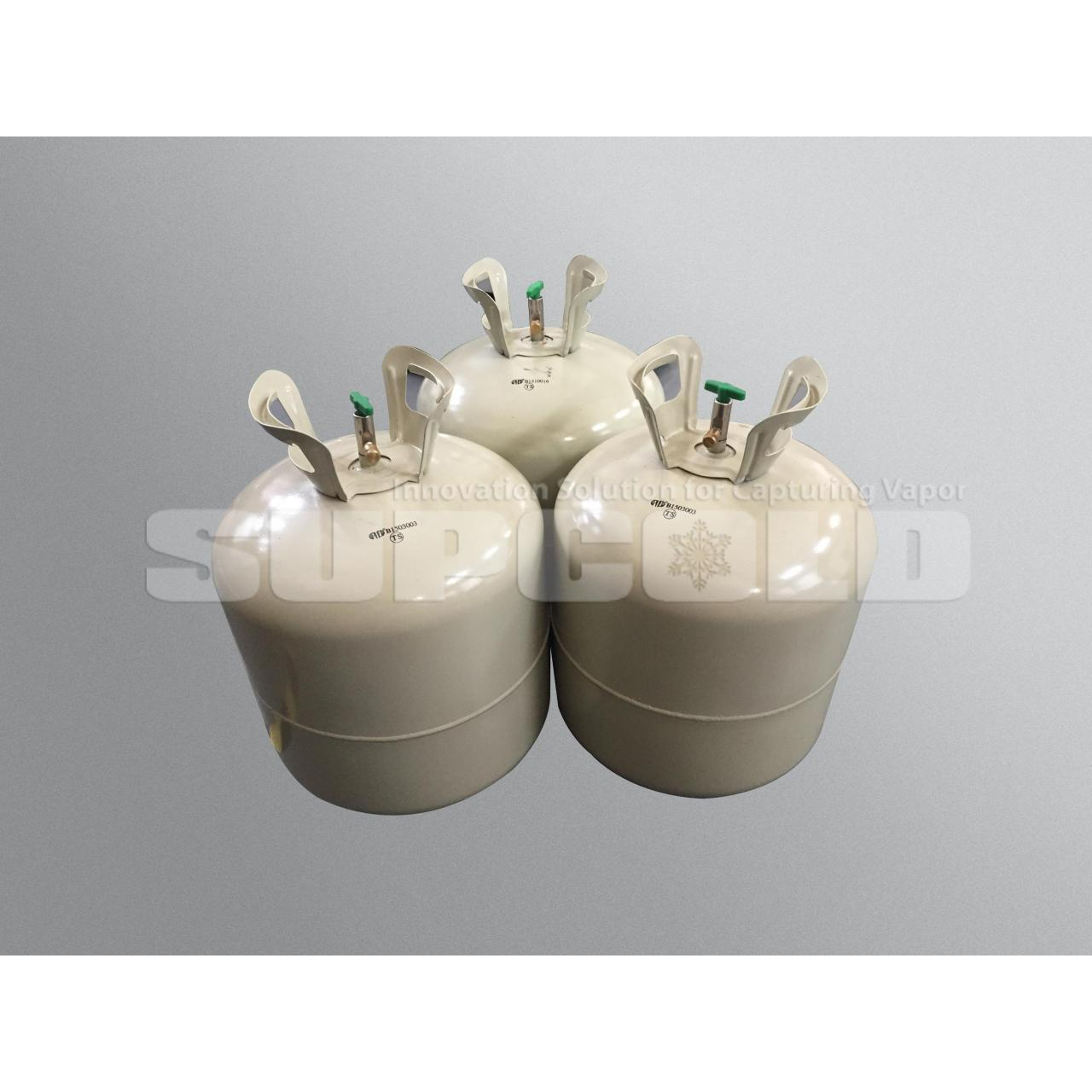 China Materials Mixed refrigerant on sale