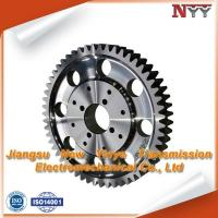 China Precision involute cylindrical gear on sale