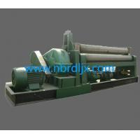 Best Three roller coiling machine wholesale