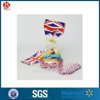 China Food Grade Custom Printing Clear Opp Cellophane Bag Wholesale on sale
