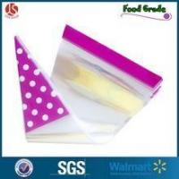 China Clear Cellophane Cone Shaped Treat Party Bags Favor Bags For Sweets on sale