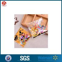 China Custom Printed Cellophane Candy Bags Opp Cello Party Bags on sale