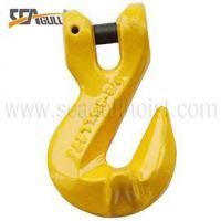 China SLR086-G80 CLEVIS GRAB HOOK on sale