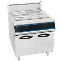 Buy cheap Ovens Gas Bain Marie With Cabinet from wholesalers