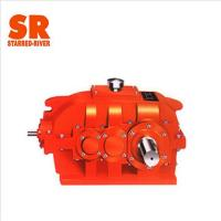 Best Cylindrical Gear Boxes Cylindrical Food Industry Machinery Gear Reducer wholesale