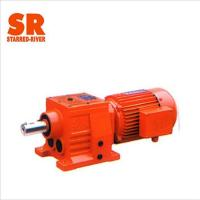 Best Helical Gearboxes Helical Gear Motor wholesale