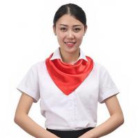 Best Solid Color Polyester Scarves wholesale
