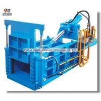 Best 500T Aluminium extrusion press for small and thin profiles wholesale