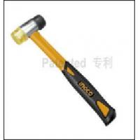 Hand tools & Hardware Rubber and plastic hammer HRPH8140