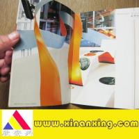 book series Product booklet&brochure printing