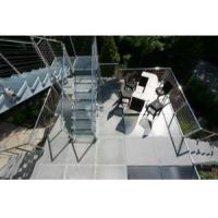 Best Cable railing system stainless steel 316 balustrade post for sale ! wholesale
