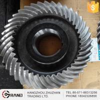 Best Spiral Gear Bevel Gear With Forging 20XH3A 20CrNi3A wholesale