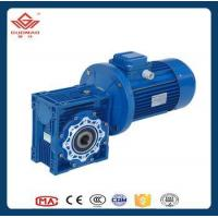 China China NMRV Worm Gear Reducer With Great Price on sale