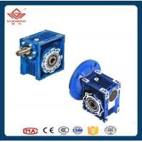 Best NEW TYPE NMRV series Worm Gear reducer/reduction gear box wholesale