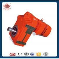 Best High strength cast iron housing SEW type F series helical geared motor gearbox reducer wholesale