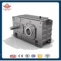 China PV heavy duty gearbox hard toothed faced double helical gearbox on sale