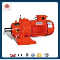 China Cast iron cycloidal wheels planetary gearbox BWD/BLD63 on sale