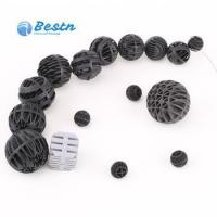 Buy cheap Low Price Pond Plastic Sand Filter Bio Ball from wholesalers