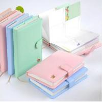 Best Creative Planner Daily Notebook for Student Schedule Diary Book wholesale