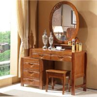 Best Solid Wood Furniture Solid Wood Dresser Table Mirror wholesale