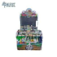 Shooting Game Machine Coin Pusher Simulator Children Shooting Game