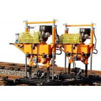 YCD-32 High Efficient Hydraulic Switch Tamping Machine with Petrol Engine