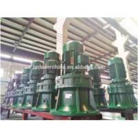Best BLD Series Vertical Reducer Large Reduction Ratio One Stage Cycloidal Electric Motor wholesale