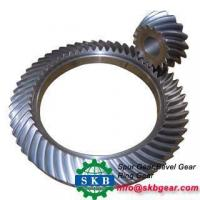 China Involute Cylindrical Gears for Sales on sale