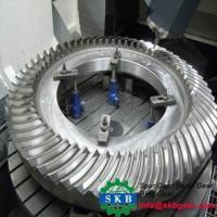 Best Custom Sprocket Gear Rack Pinion Shaft wholesale