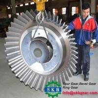 China Hilux differential ring pinion gears on sale