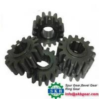 Best Pickup Truck Rear Drive Axle Can Be Customized Spiral Bevel Gear wholesale