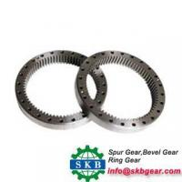 Best heat treated steel internal ring planetary gear set produced by china gear manufacturer wholesale