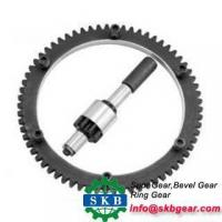 Buy cheap WeichaiFlywheel ring gear for sale from wholesalers