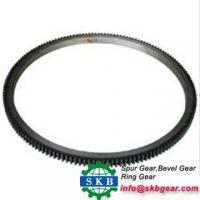 China Manufacturing hiace diff ring and pinion ratio on sale