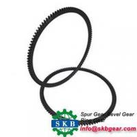 China durable ring and pinion gear sets superior axle on sale