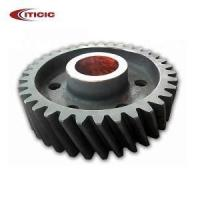 Best Gear Forging Induction Hardening Helical Gear wholesale
