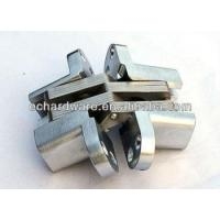 China door hardware Ech Zinc Alloy Hidden Door Hinge on sale
