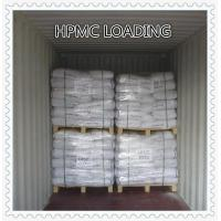 HPMC for wall putty Industry grade white powder HPMC with raw materials cotton linters pulp