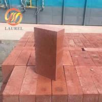 Red acid proof bricks