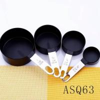 Best Stainless Steel Measuring Cups Set wholesale