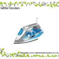 Buy cheap Ceramic Sole Plate Anti-drip Function Steam Iron from wholesalers