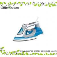 Buy cheap Non-stick Sole Plate Anti-drip Function Steam Iron from wholesalers