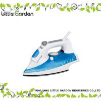 Buy cheap Plastic Full Function Steam Iron from wholesalers