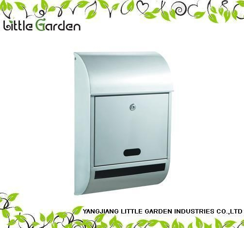 Cheap Stainless Steel Mailbox for sale