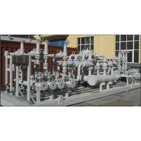 Buy cheap Multiport Selector Skid from wholesalers